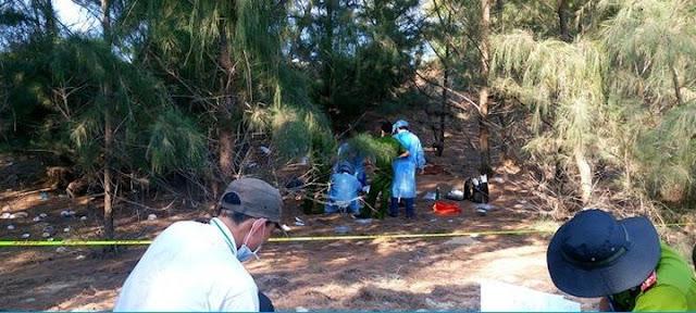 Người cha bị cáo buộc sát hại, bỏ xác 2 con ở biển Vũng Tàu nghi tự tử tại Đắk Nông