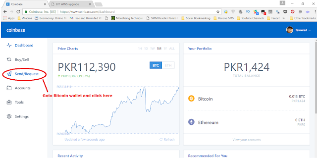 Earn 64 bitcoin with just 0.0005 bitcoin invest   Instant Bitcoin Earning   Earn Bitcoin   Payment Proof