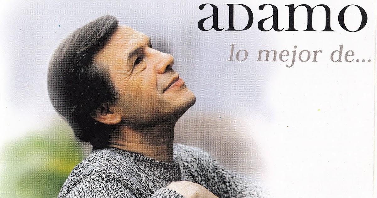 Flac Onda Disco Forever 4 Salvatore Adamo Flac 48 Grandes Exitos En Español