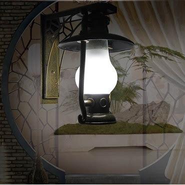 Chiêm ngưỡng những mẫu đèn tường trang trí bằng đồng mới nhất