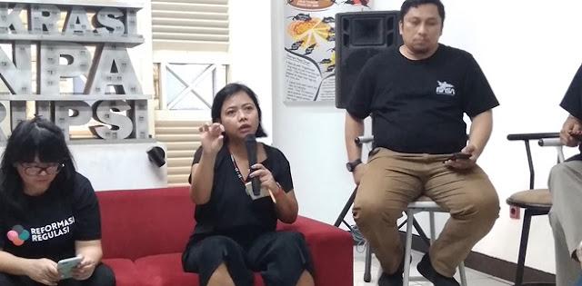 Tolak Terbitkan Perppu, Pakar: Presiden Jokowi Memang Ingin Lemahkan KPK