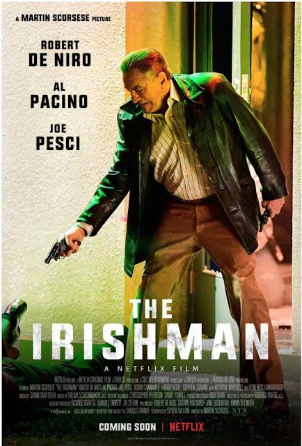 أقوى وأفضل أفلام 2019 المنتظرة بشدة the irishman