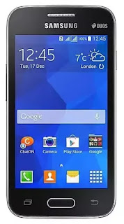 Full Firmware For Device Samsung Galaxy ACE 4 SM-G313MY