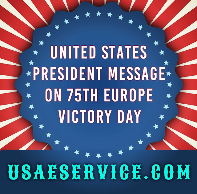 75th Europe Victory Day
