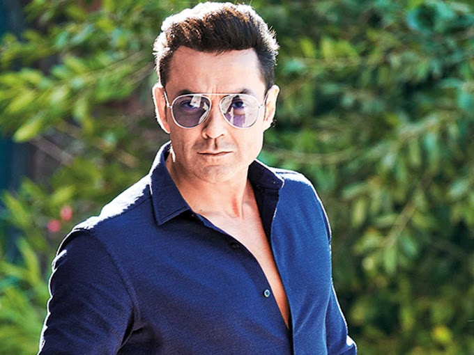 Bobby Deol delivers two back to back knockout performances