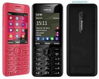 Nokia 206 PC Suite
