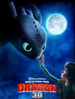 How to Train Your Dragon, How to Train Your Dragon 1, How to Train Your Dragon 2, How to Train Your Dragon 3, film kartun How to Train Your Dragon, rekomendasi film animasi, rekomendasi film kartun