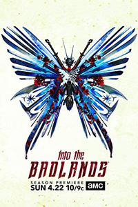 Into the Badlands (Season 1 & 2 All Episode) [Dual Audio] (Hindi-English) 720p-1080p