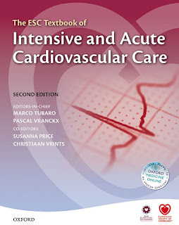 The ESC Textbook of Intensive and Acute Cardiovascular Care 2nd Edition