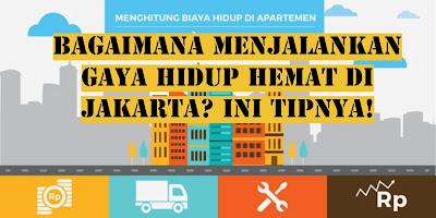 Bagaimana Menjalankan Gaya Hidup Hemat di Jakarta? Ini Tipnya!