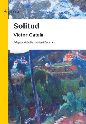 2021 Solitud, de Víctor Català (Adaptació)