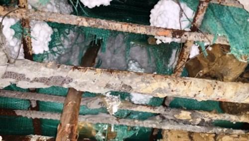 Cầu 7 tỷ đồng chưa bàn giao đã hư hỏng ở Hà Tĩnh: Sở Xây dựng khẳng định cầu lộ 'cốt xốp' là do 'sự cố'