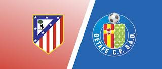 مباراة اتلتيكو مدريد وخيتافي كورة اكسترا مباشر 30-12-2020 والقنوات الناقلة في الدوري الإسباني
