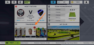 Cara Jual dan Beli Pemain di Dream League Soccer