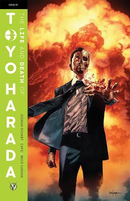 La muerte de Toyo Harada, el gran villano del Universo Valiant