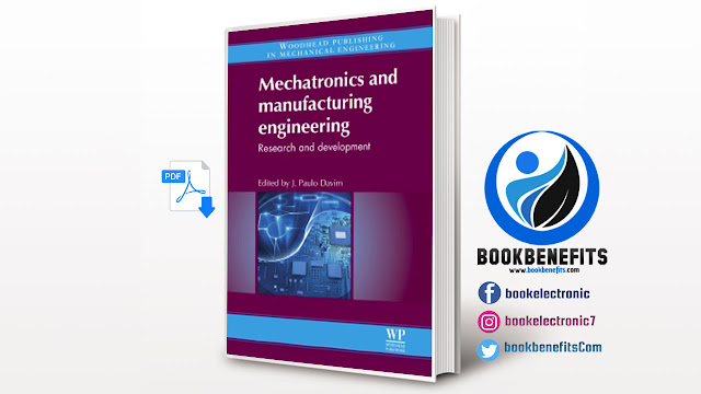 Free Download Mechatronics and Manufacturing Engineering PDF
