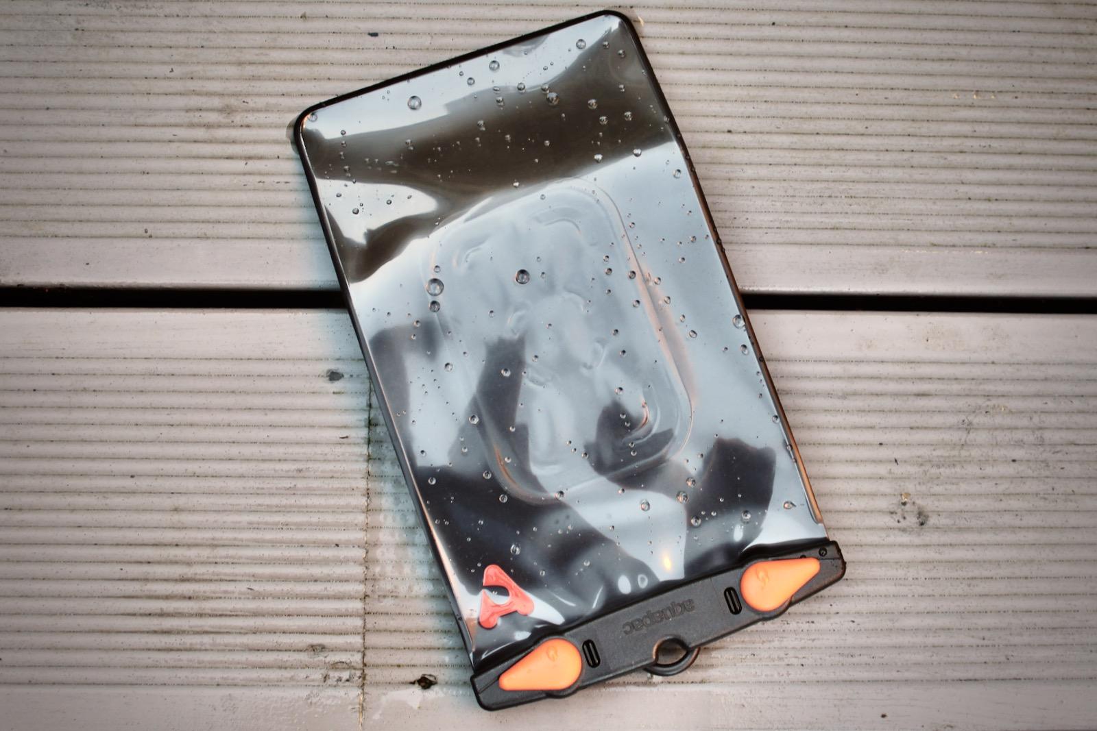 Aquapac Extreme Pro PlusPlus Waterproof Phone Case