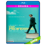 The Professor (2018) Full HD 1080p Audio Ingles 5.1 Subtitulada