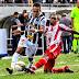 Central e Náutico empatam sem gols na ida da decisão do Pernambucano