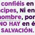 Salmos 146:3