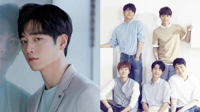 Grup Aktor 5urprise Umumkan Keluar Dari Agensi Fantagio Entertainment