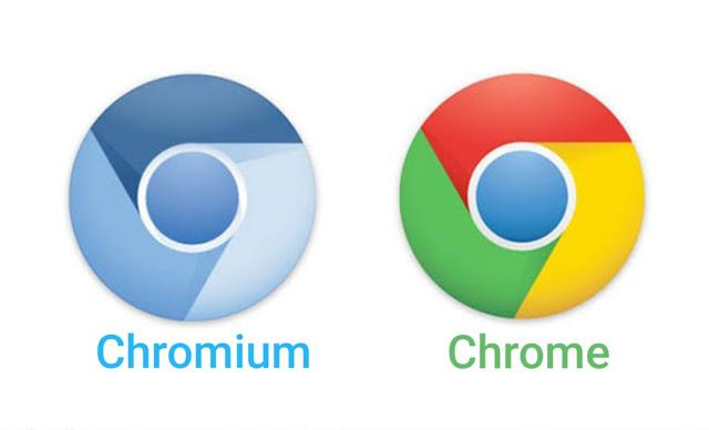 Perbedaan Chrome dan Chromium? Manfaatnya