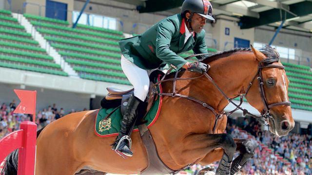 Abdelkebir Ouaddar sera le porte-drapeau du Maroc aux Jeux Olympiques de Rio.