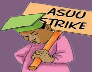schools affected by Asuu Strike