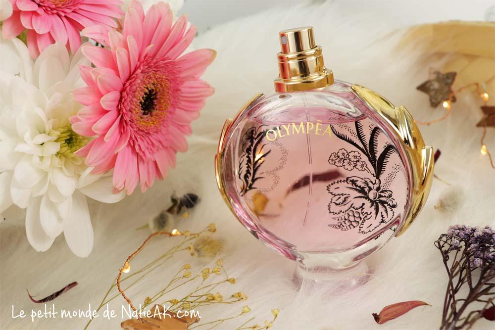 Olympéa parfum avis