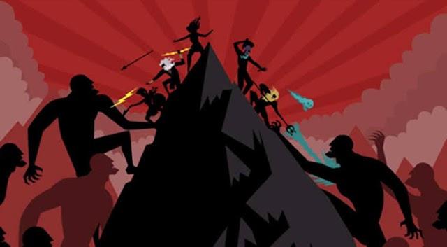 📝📝 Blind Revenge The Battle Of the gods Episode 10 || 11 And 12