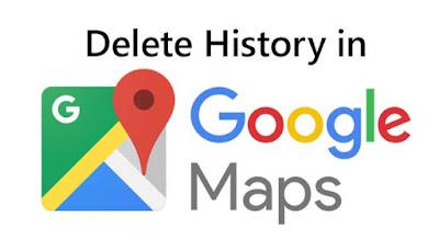 Menghapus Otomatis History/Riwayat Perjalanan di Google Maps