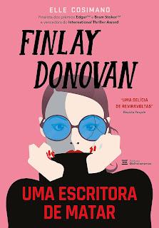 Finlay Donovan: Uma Escritora de Matar