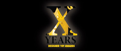 The 10th Annual Designer Toy Awards Nominations Are Now Open!