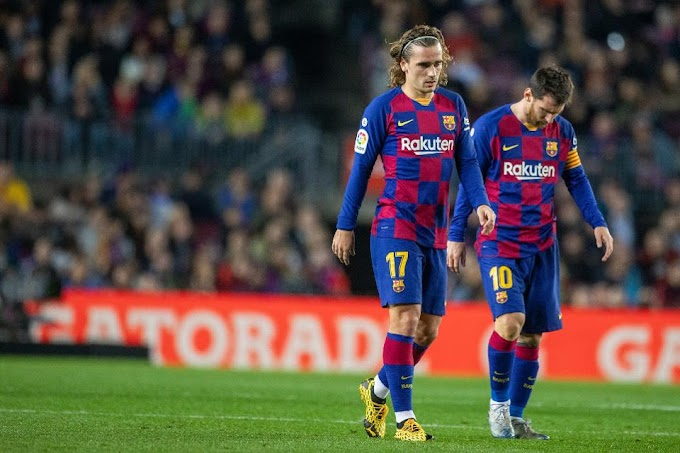Barcelona captain issues warning to manager Quique Setien ahead of La Liga return