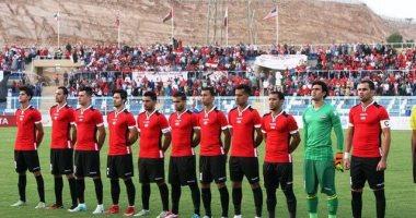 منتخب مصر العسكري يتأهل لقبل النهائي بالتغلب على الجزائر