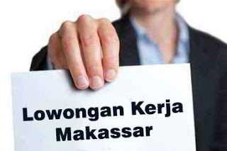 Aneka Lowongan Kerja Makassar 19 September 2019