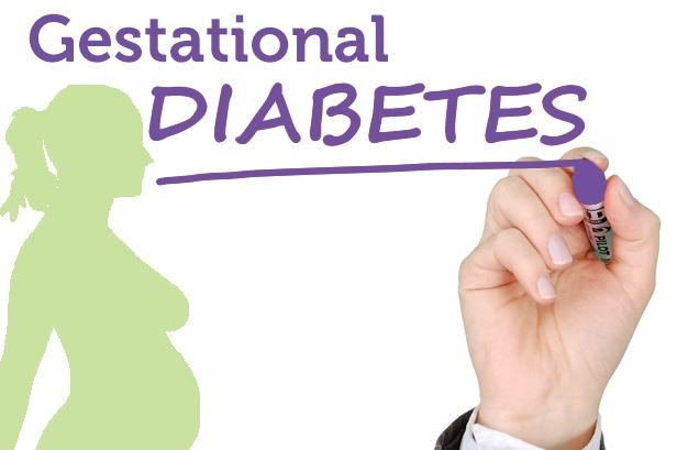 What is gestational diabetes? symptoms | signs | treatment | diet