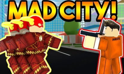 Roblox Mad City Level Hilesi Mart 2019 Hemen 100 level Ol!