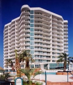 Caribe Condos For Sale, Orange Beach