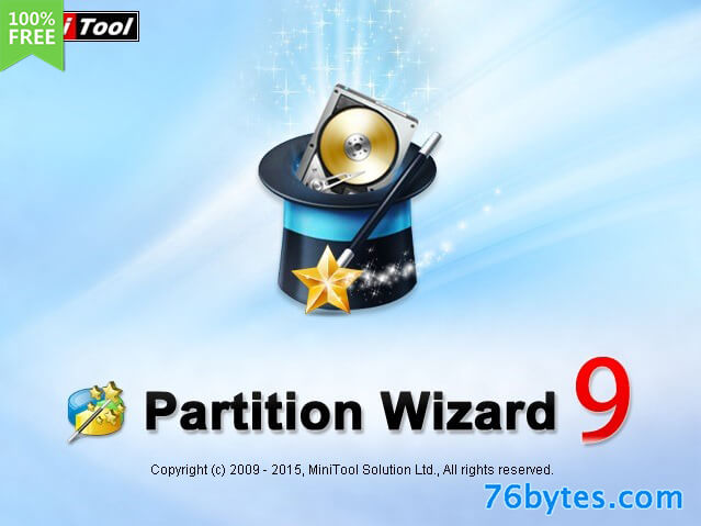 Partition Wizard Crack PRO 9.1 Crack Free Version Registration