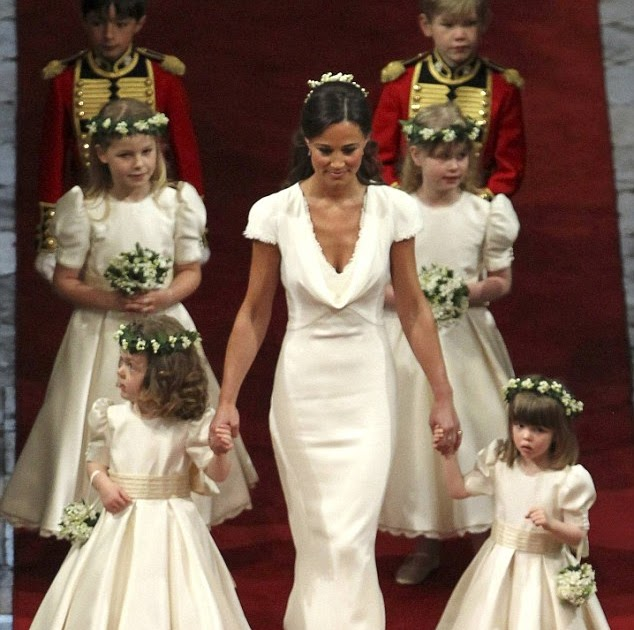 Fashion Is Made 2B Come Unfashionable: ROYAL WEDDING GUEST