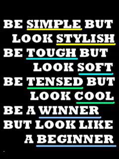 Collection Of Quotes Pictures Stylish Cool And Attitude Profile Pics