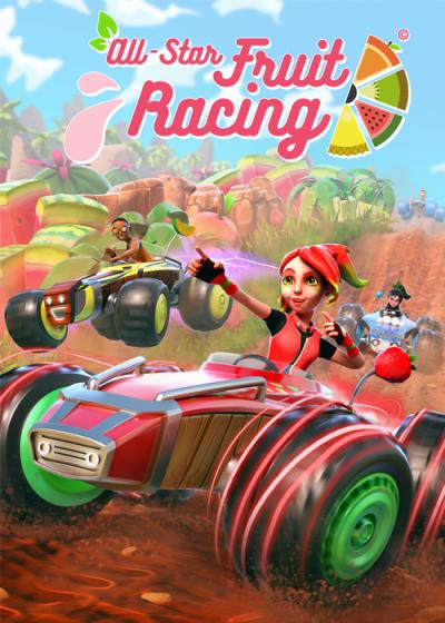 All Star Fruit Racing, Pantip Download