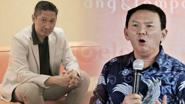 Gegara Kadrun, Bossman Sontoloyo Tegur Ahok: Pejabat Publik Bicara Harus Pilih Kata