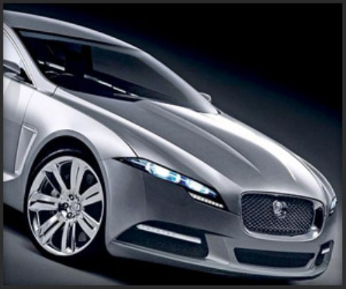 Jaguar Car Wallpaper: 2013 JAGUAR XF COUPE Car Pictures