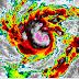 """""""ETA"""" se intensificó a huracán categoría 1 y podría convertirse en categoría 2"""
