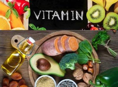 Vitamin for Acne Prevention