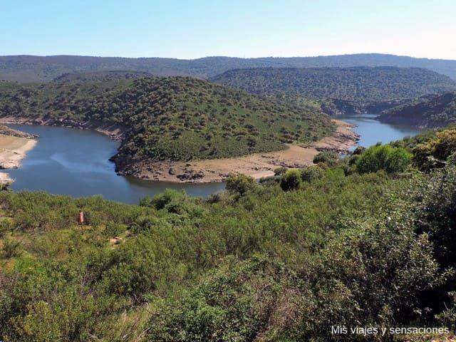 Miradores, Monfragüe, Extremadura