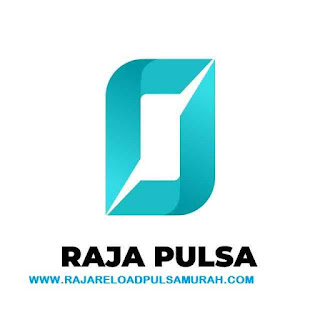 Logo Raja Pulsa
