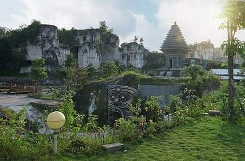 Harga Tiket Masuk Wisata Setigi Desa Sekapuk Gresik